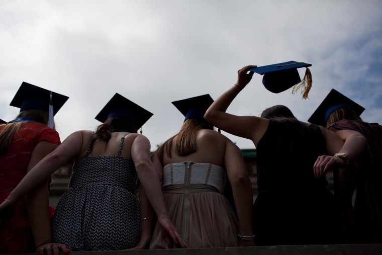 A Gallup-Purdue University study sees a disconnect between what college presidents think students need for postgraduate careers and what the schools are actually delivering.