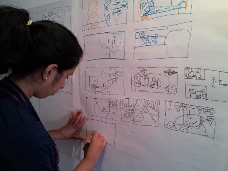 CAAM Filmmaking Seminars