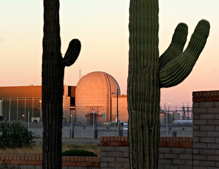 Image: Palo Verde Nuclear Generating Station