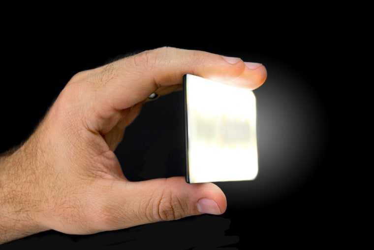 Nova Bluetooth Flash