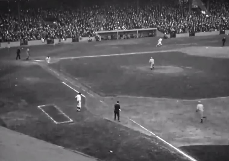 1924 World Series