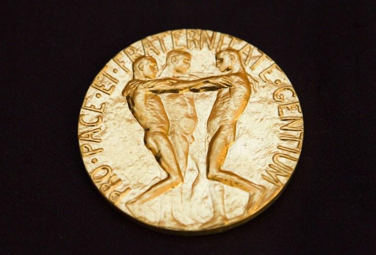 American-Born John O'Keefe Shares Nobel Prize in Medicine