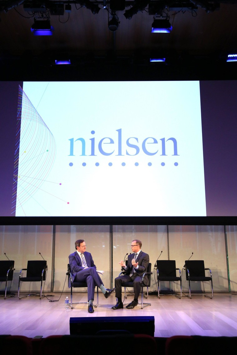 Nielsen, the company that the television industry and advertisers rely on for ratings, said Friday that months of ratings for national broadcast networks could be wrong.