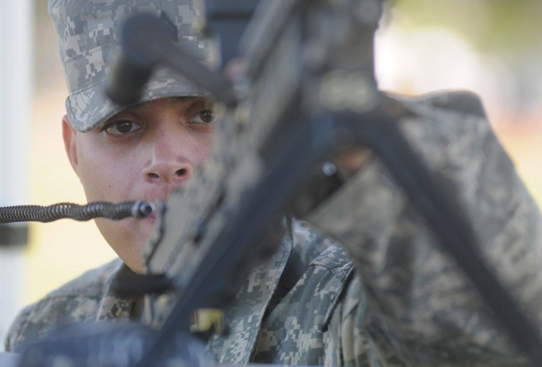 fort polk hispanic single men This is a website dedicated to our men and women serving at fort polk, la its purpose is to provide military personnel the information necessary for their move to the area this information is for both on-post and off-post at fort polk, la.
