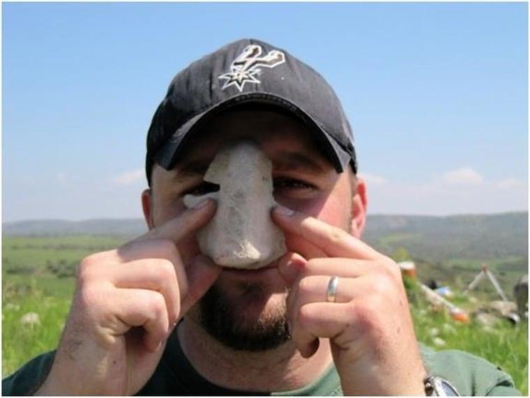 Image: Face mask