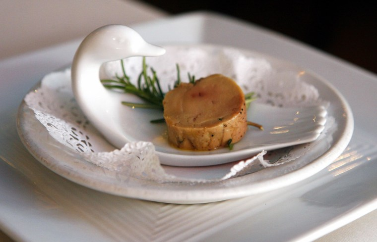 Image: Foie Gras