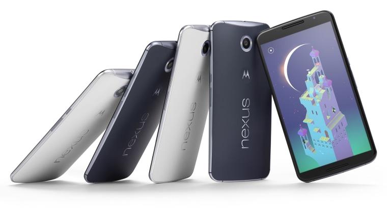 Image: Google Nexus 6