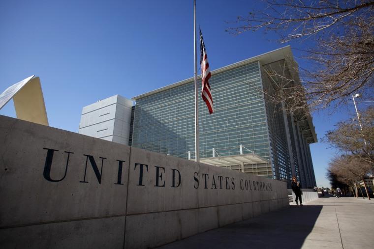 Image: Sandra Day O'Connor United States Courthouse