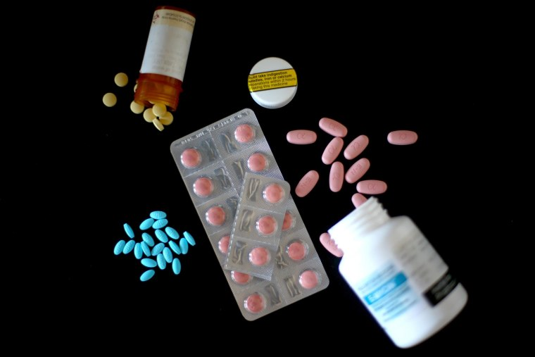 New Poll Finds Many Blame Pharmaceutical Companies for High