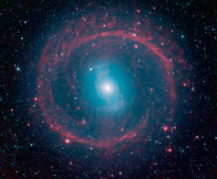 Image: NGC 1291
