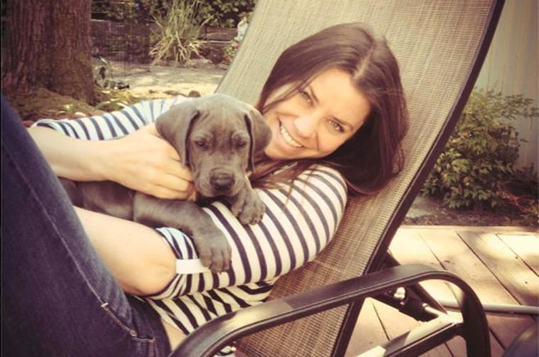 Death with dignity advocate Brittany Maynard dies at 29