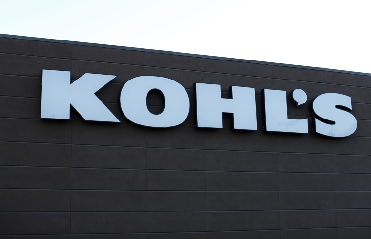 Kohl's says will open its doors at 6 p.m. on Thanksgiving Day, mirroring an announcement by Macy's earlier this month.