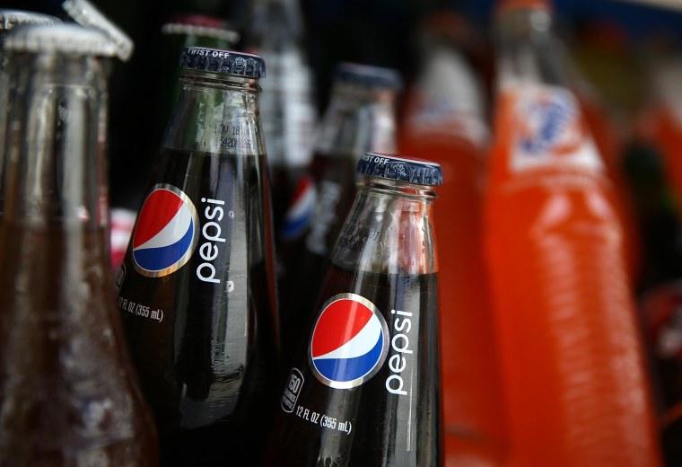 Image: Soda Refridgerator