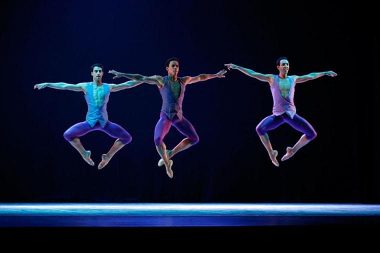 Image: Cuba National Ballet
