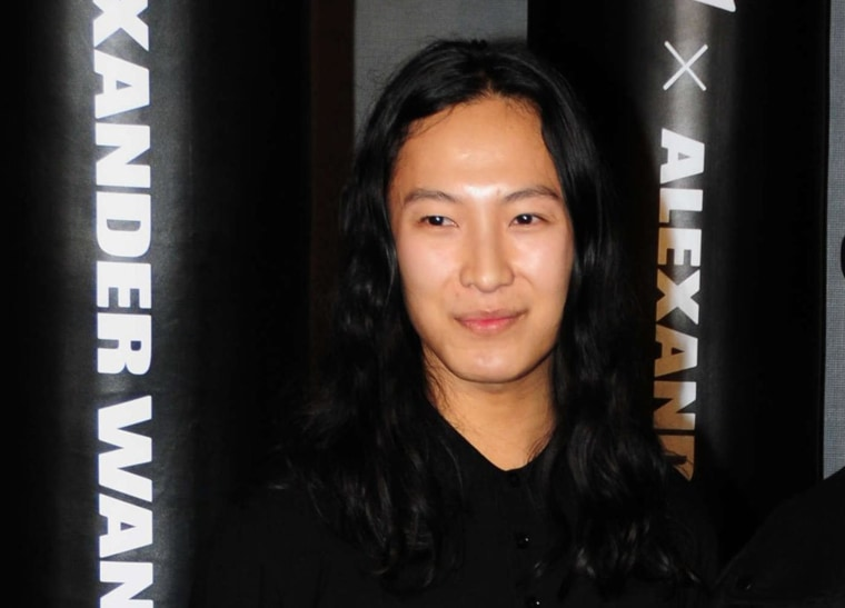 Image: Alexander Wang x H&M Launch Event