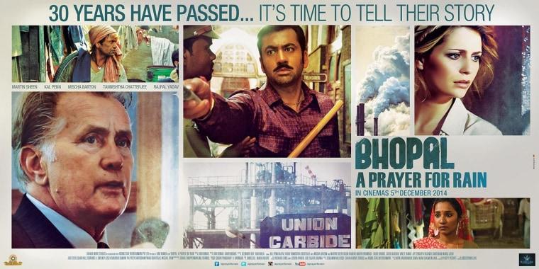 """""""Bhopal: A Prayer for Rain"""""""