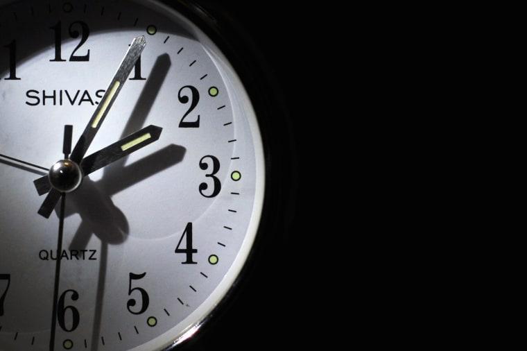'Million Dollar Question': Why Can't We Sleep?