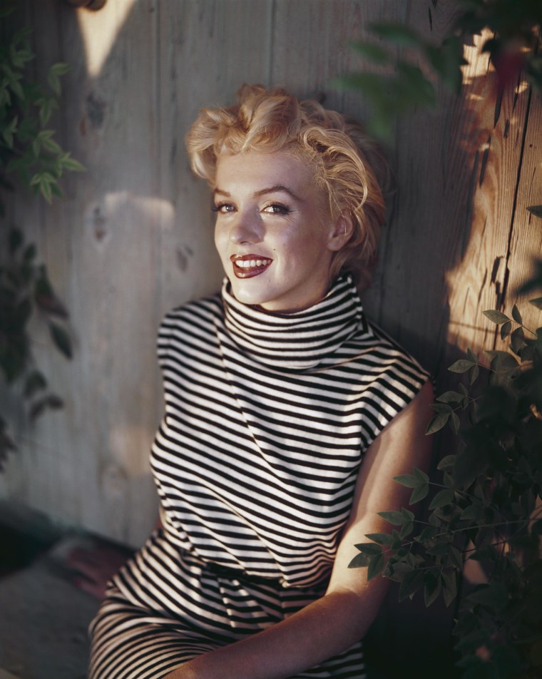 Marilyn Monroe's Lost Love Letters to Be Auctioned