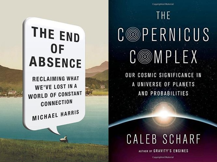Brainy Reads: Top Science and Tech Books of 2014