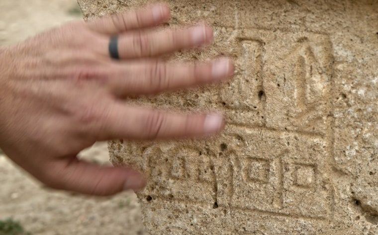 Image: Hieroglyphs