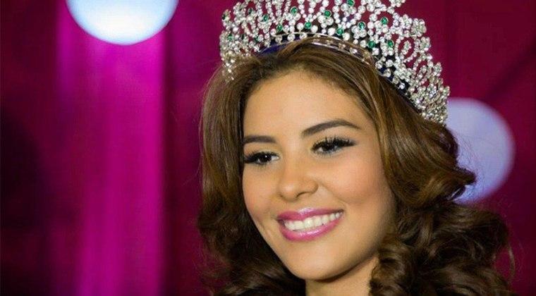 Image: HONDURAS-MISS HONDURAS-MISSING