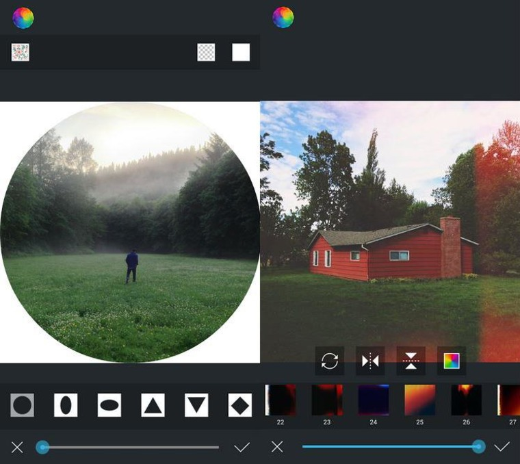 Afterlight for Android