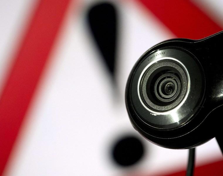 Image: webcam