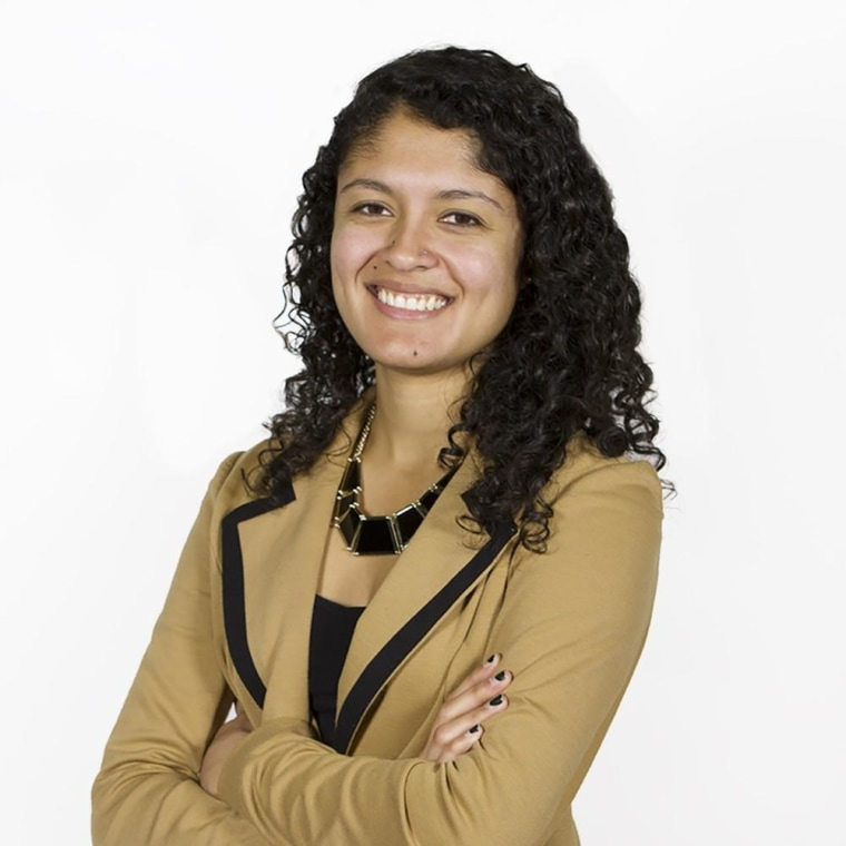 Aditi Hardikar, Associate Director of Public Engagement in the Office of Public Engagement, and the White House's primary liaison to the Lesbian, Gay, Bisexual, and Transgender (LGBT) community and Asian American and Pacific Islander (AAPI) community