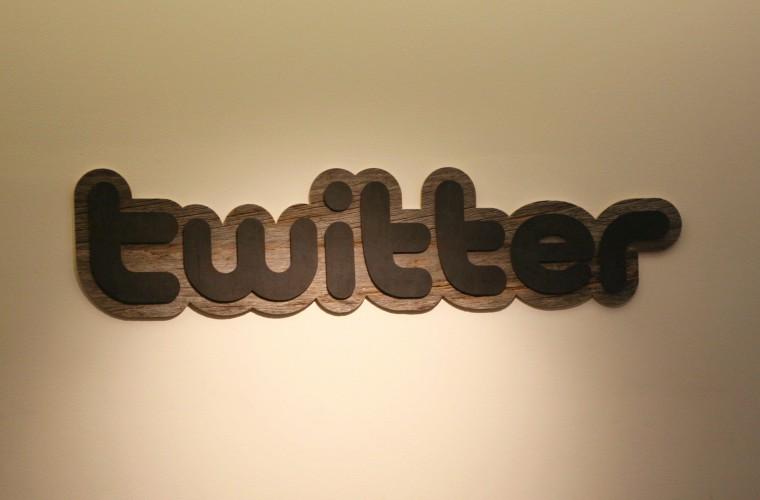 Image: Twitter logo