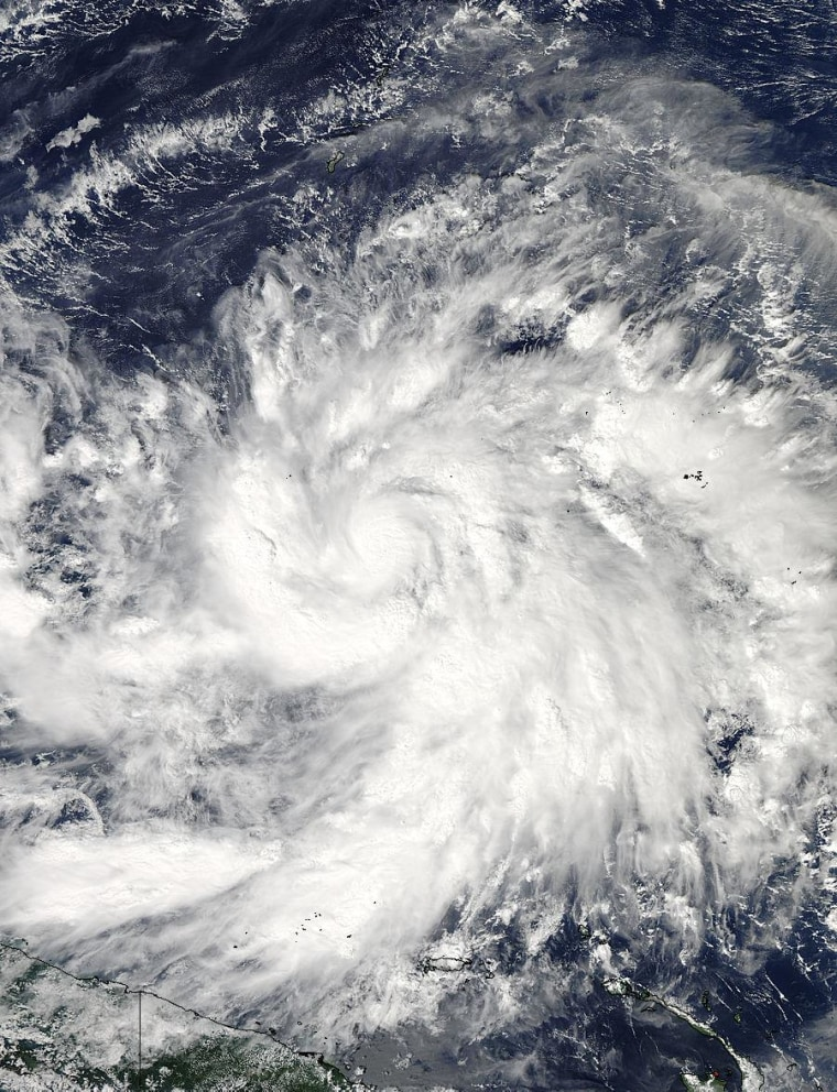 IMAGE: Typhoon Hagupit