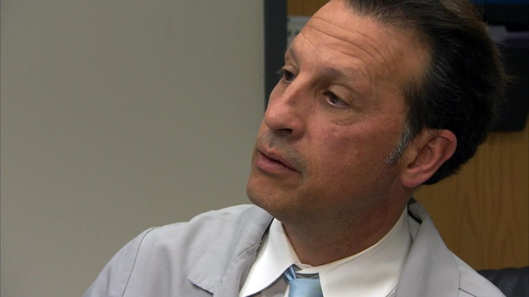 Dr. Virgil DiBiase, a neurologist in Valparaiso, Indiana, says a growing number of patients are coming to him with questions about stem cell treatments.