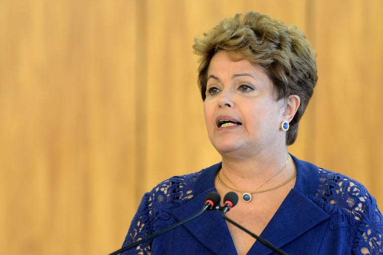 Image: Dilma Rousseff