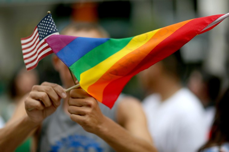 LGBTQ Couples Challenge Florida Ban On Same-Sex Marriage