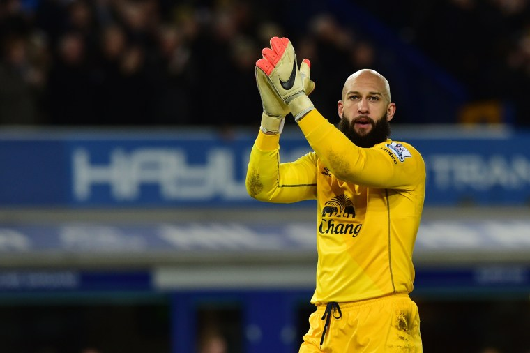 Tim Howard's New Role Inspires Others With Tourette Syndrome