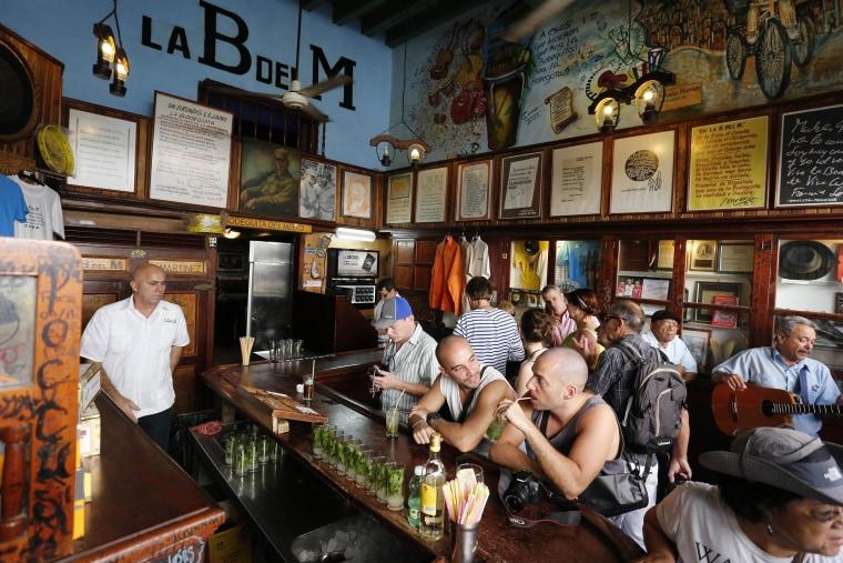 Image:Old Havana, Cuba