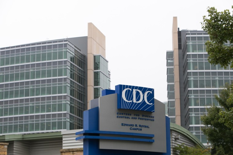 Image: FILE: CDC Lab May Have Exposed Technician to Ebola Virus