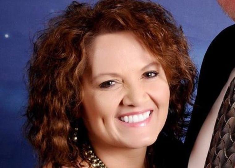 Update Missing In America Rhonda Daugherty