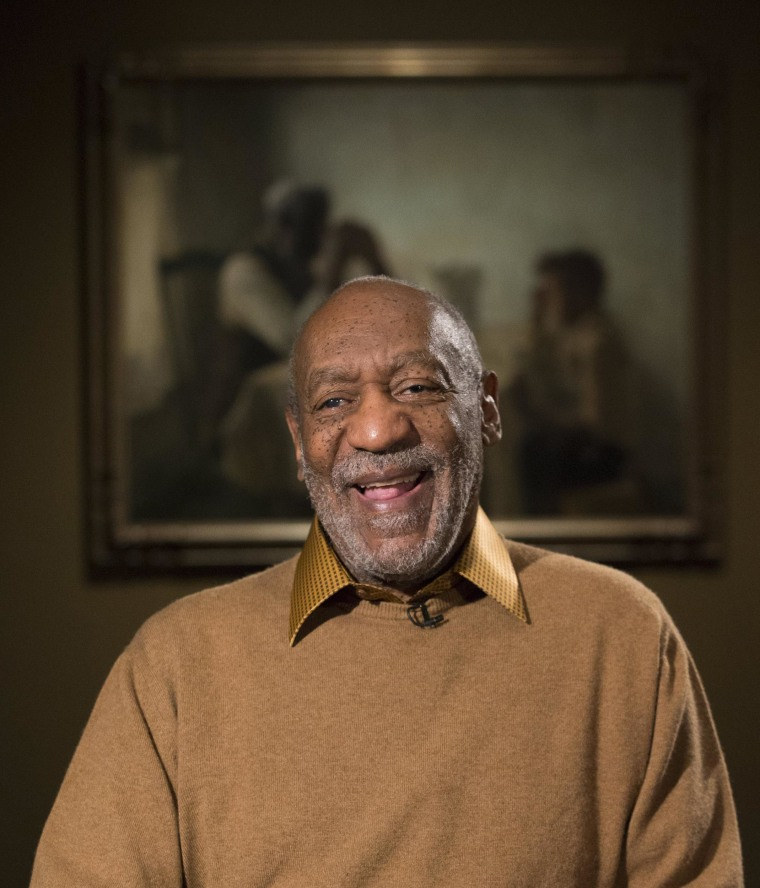 Image: Bill Cosby