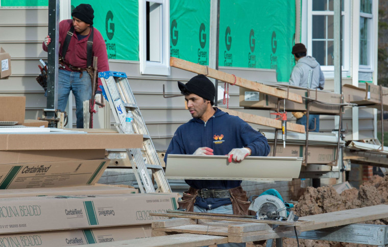 Image: US-ECONOMY-CONSTRUCTION