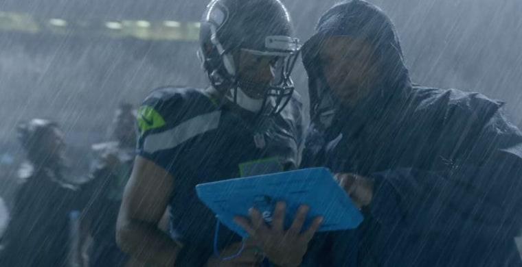 NFL Microsoft Surface Pro 2
