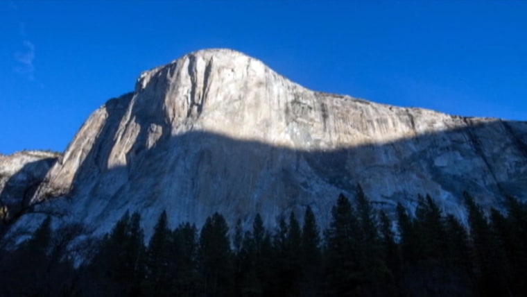 Another case of plague has been linked to California's Yosemite National Park.