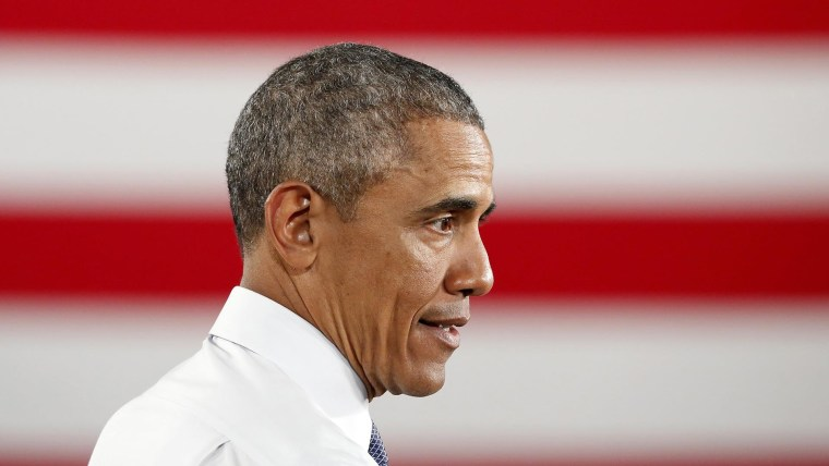 Image: President Obama at the Ford Motor Company's Wayne Assembly