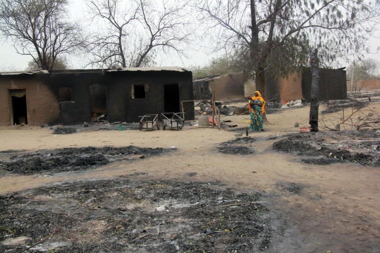 Image: NIGERIA-UNREST-BORNO-FILES