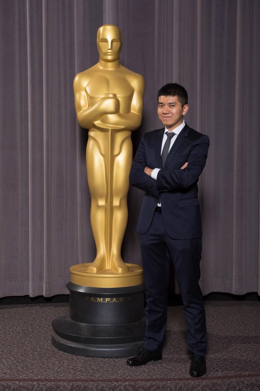 41st Student Academy Awards Portraits