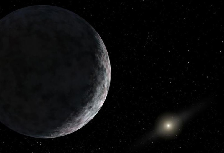 Image: Planet