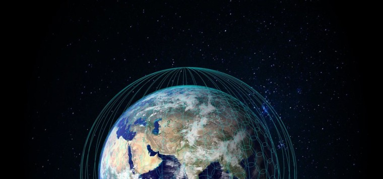How SpaceX Plans to Test Its Satellite Internet Service in 2016