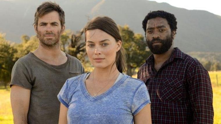 'Z For Zachariah' Premieres January 24 at Sundance Film Festival