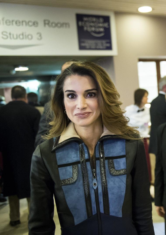 Image: Queen Rania