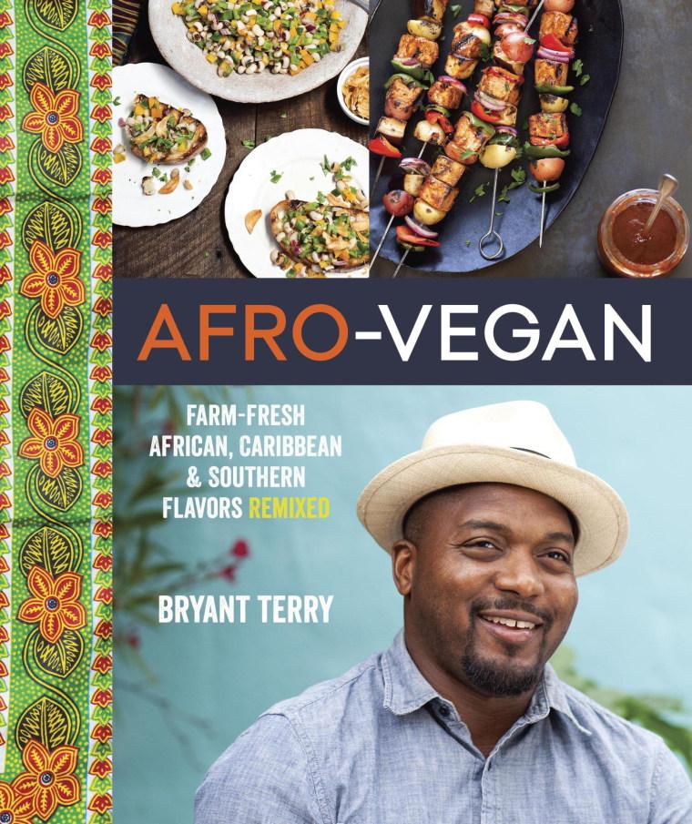 Bryant Terry's Afro-Vegan