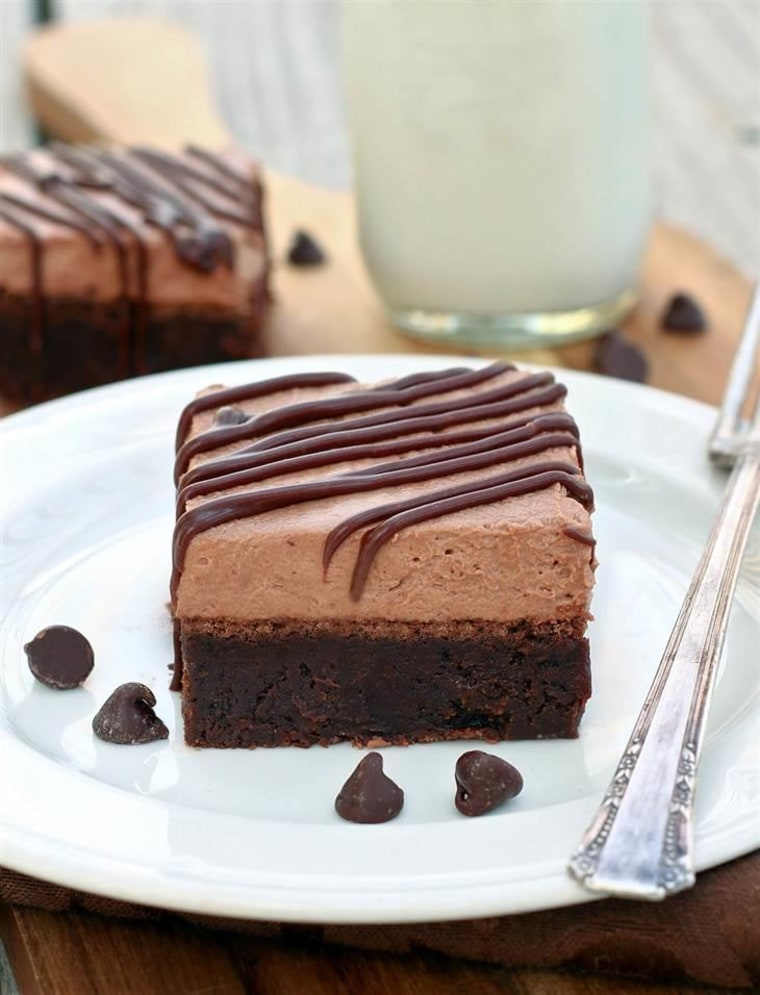 Loving spoonfuls: 5 amazing chocolate mousse recipes for your Valentine's Day finale
